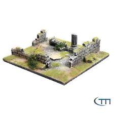 Tabletop/terrain/terrain/ruines module eckmodul var. I