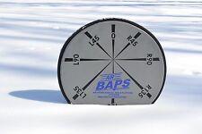 AirBAPS - Biomechanical Air Platform System