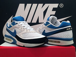 VTG 2014 NIKE AIR MAX BW OG UK9 EU44 AQUATONE CLASSIC PERSIAN 1 3 180 95 97 RARE
