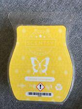 Scentsy wax bar - Coconut Lemongrass