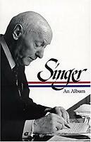 Singer : An Album by Stavans, Ilan