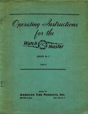 Bücher, Bedienungsanleitungen & Kataloge