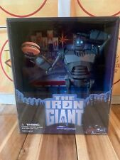 Iron Giant Deluxe Action Figure - San Diego Comic-Con 2020 - In Hand