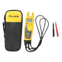 Fluke T6-600/T6-1000 Clamp Continuity Current Electrical Tester Clamp Meter