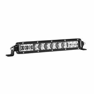 """Rigid Industries 10"""" SR-Series Pro Spot/Drive Combo Light Bar - 911313"""