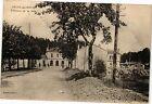 CPA Pagny-sur-Meuse l'Avenue de la Gare (178986)