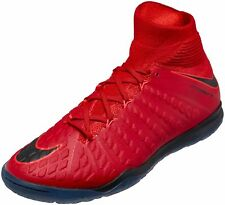 Nike Men's HypervenomX Proximo Ii Df Ic Indoor Soccer Shoes - Style# 852577