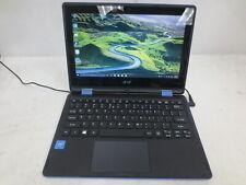 Acer Aspire R3-131T N15W5 N3050 1.6Ghz 2Gb Ram 32Gb Ssd w/ Ac Bad Battery