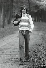 PHOTO ORIGINALE TIRAGE  ARGENTIQUE Patrick JUVET PHOTOGRAPHE GERARD BOUSQUET