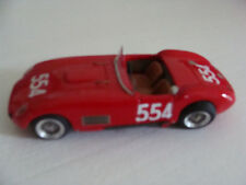 MASERATI 350 S MM  1956 STIRLING MOSS JOLLY MODEL REF 649