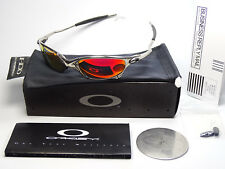 Oakley X Metal Juliet #000334 Polished Ruby Occhiali da sole ROMEO Squared XX Penny