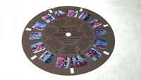 Spike and Tyke Mancatchers 1956 MGM View Master Reels Viewmaster Rare Vintage