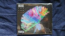 MUSE - THE 2ND LAW. CD + DVD DIGIPACK EDITION