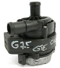 VW GOLF MK7.5 1.4 HYBRID SECONDARY COOLANT WATER PUMP 04L965567 04L 965 567