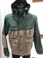 Limited Edition Barbour Dept B  Capt  Phillips Jacket - NEVER WORN!!!