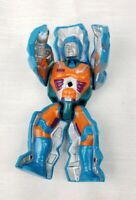 Vintage He-Man Rokkon MOTU 1986 Action Figure