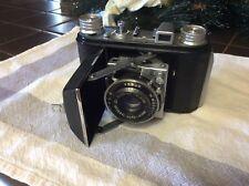 RARE Welta Welti German 35 mm Camera rare occupied USSR rare rare