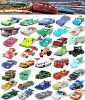 Disney 1:55 pixar Cars Loose Cars1/2 Metal Diecast Car Toy Children's Xmas gif