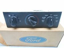 NOS New OEM Ford Probe Temperature Climate Control 1994-1997