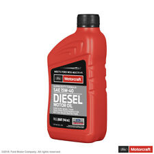 Engine Oil-Super Duty Diesel Motor Oil - Quart MOTORCRAFT XO-15W40-QSDF