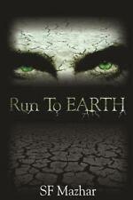 Run to Earth (2014, Paperback)
