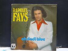 RAPHAEL FAYS Oh Dadi blue GT 46561