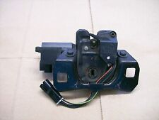 1990-1993 CADILLAC DEVILLE FLEETWOOD FWD TRUNK LATCH WITH ACTUATOR OEM FACTORY