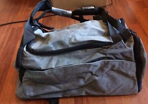 Newhey 40 Litre Gym/sports Bag With Shoe Compartment