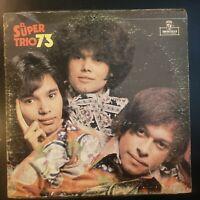 """El Super Trio 73 """"Self-Titled"""" Vinyl Record LP"""