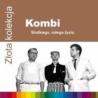Kombi - Zlota Kolekcja - Slodkiego, milego zycia (polish music - CD)