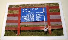 Scotland Neverwrong Forecasting System GN-24-1781 Stirling Gallery - posted 2012