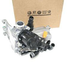 Original Audi Abgaskühler 2.7 3.0 TDI Kühler V6 Abgasreinigung AGR Ventil OEM