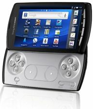 Sony Ericsson XPERIA Play R800i 1GB Black (Unlocked) Smartphone