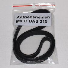 Antriebsriemen  Keilriemen für Metabo / Elektra Beckum Bandsäge BAS 315 / BAS315