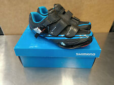 Shimano Cycling Shoe RP3 Black Boxed