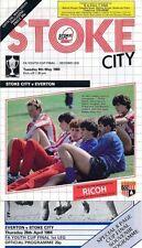 Stoke City Football Schoolboy & Youth Fixtures
