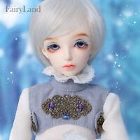 New clothes Hair Wig Shoes For 1/4 BJD Doll Fairyland Minifee Niella