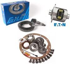 "1999-2008 Chevy Silverado GM 8.6"" 3.73 Ring and Pinion Eaton Posi Elite Gear Pkg"