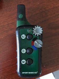 Tri Tronics Sport Basic G3 EXP Transmitter