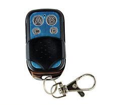 Cloning Universal Gate for Garage Door Remote Control key 433.92mhz 433mhz Copy