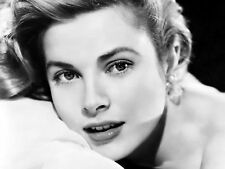 GRACE KELLY (Glamorous) POSTER 24 X 36 Inches