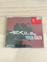 Exilia - Your Rain / Kill Me - CD Single - 2003 Germany - Sealed Sigillato RARO!