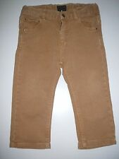 Mayoral Great Jeans Trousers Size 80 Beige!!!