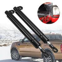 2x Gasfeder Dämpfer Gasdruckdämpfer Heckklappe Kit für Ford PX Ranger