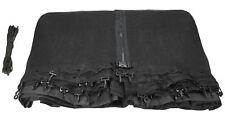 Upper Bounce 10' Trampoline Safety Net - Black