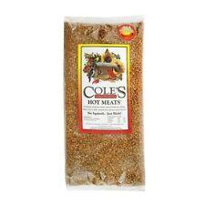 Cole's Hot Meats Assorted Species Wild Bird Food Seed