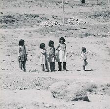 HAMADAN c. 1960 - Enfants  Iran  - Div 6311