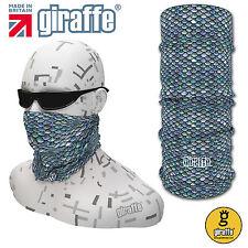 G417 Fishing Multifunctional Headwear Neckwarmer Snood Scarf Bandana Headband
