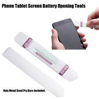 levier ouverte outil de réparation d'écran un téléphone cassé décapsuleur