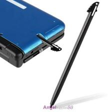 2 x Black Plastic Touch Screen Stylus Pen Stick for Nintendo 3DS LL/XL Console